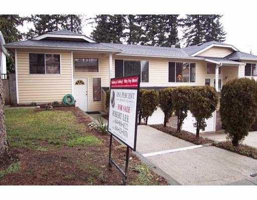 Main Photo: 7671 IMPERIAL ST in Burnaby: Middlegate BS House 1/2 Duplex for sale (Burnaby South)  : MLS®# V569868