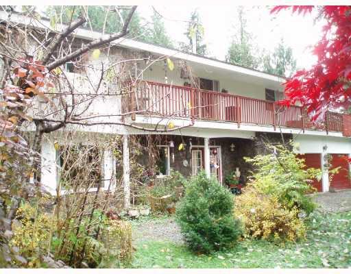 Main Photo: 11840 260TH Street in Maple_Ridge: Websters Corners House for sale (Maple Ridge)  : MLS®# V742934