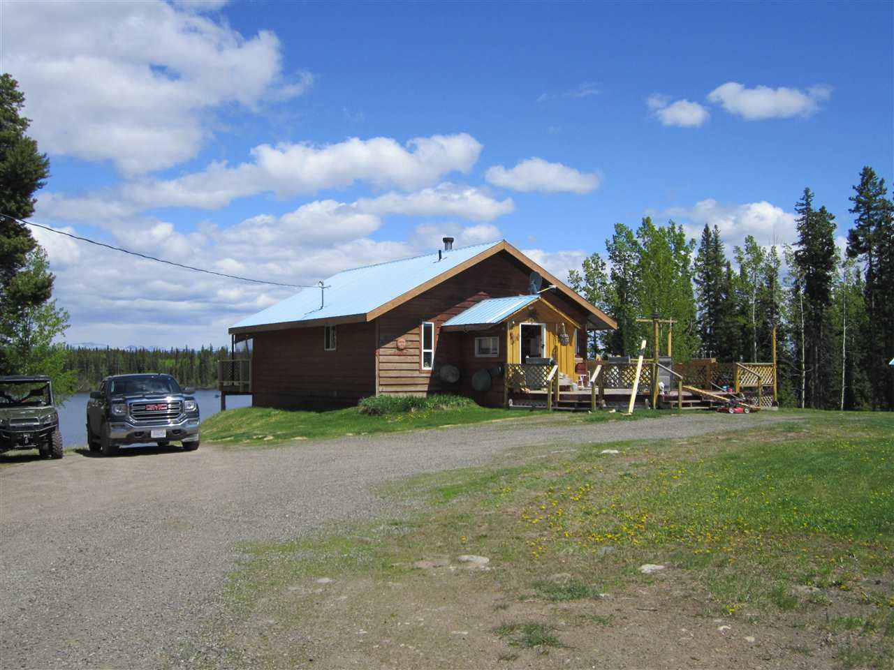 Photo 3: Photos: 3126 ELSEY Road in Williams Lake: Williams Lake - Rural West House for sale (Williams Lake (Zone 27))  : MLS®# R2467730