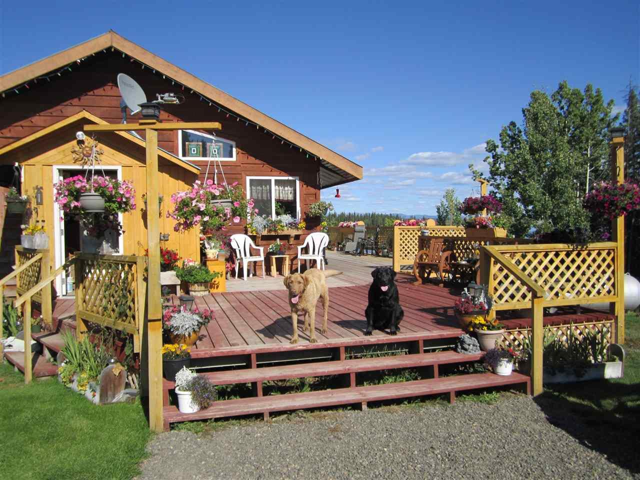 Photo 14: Photos: 3126 ELSEY Road in Williams Lake: Williams Lake - Rural West House for sale (Williams Lake (Zone 27))  : MLS®# R2467730