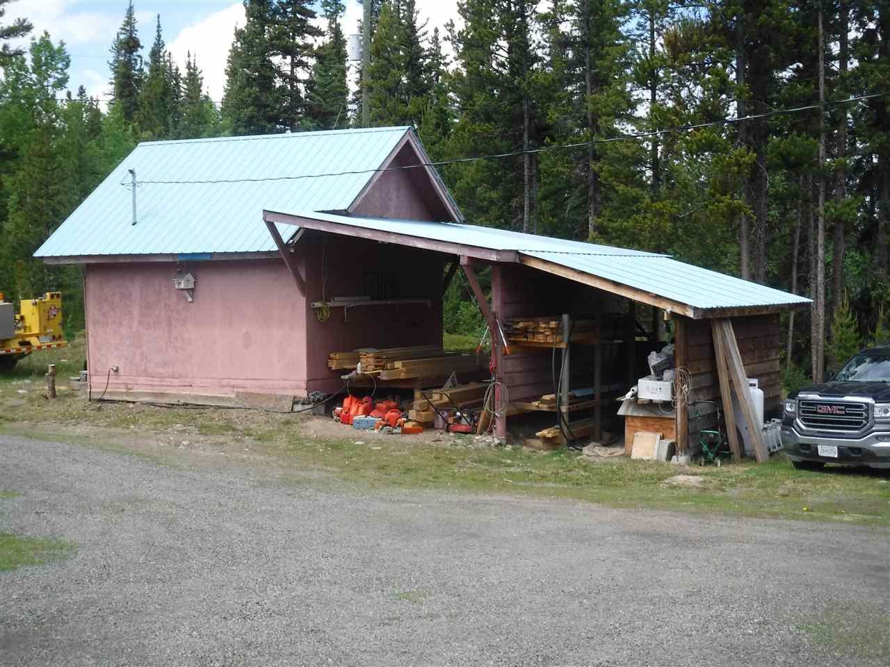 Photo 10: Photos: 3126 ELSEY Road in Williams Lake: Williams Lake - Rural West House for sale (Williams Lake (Zone 27))  : MLS®# R2467730