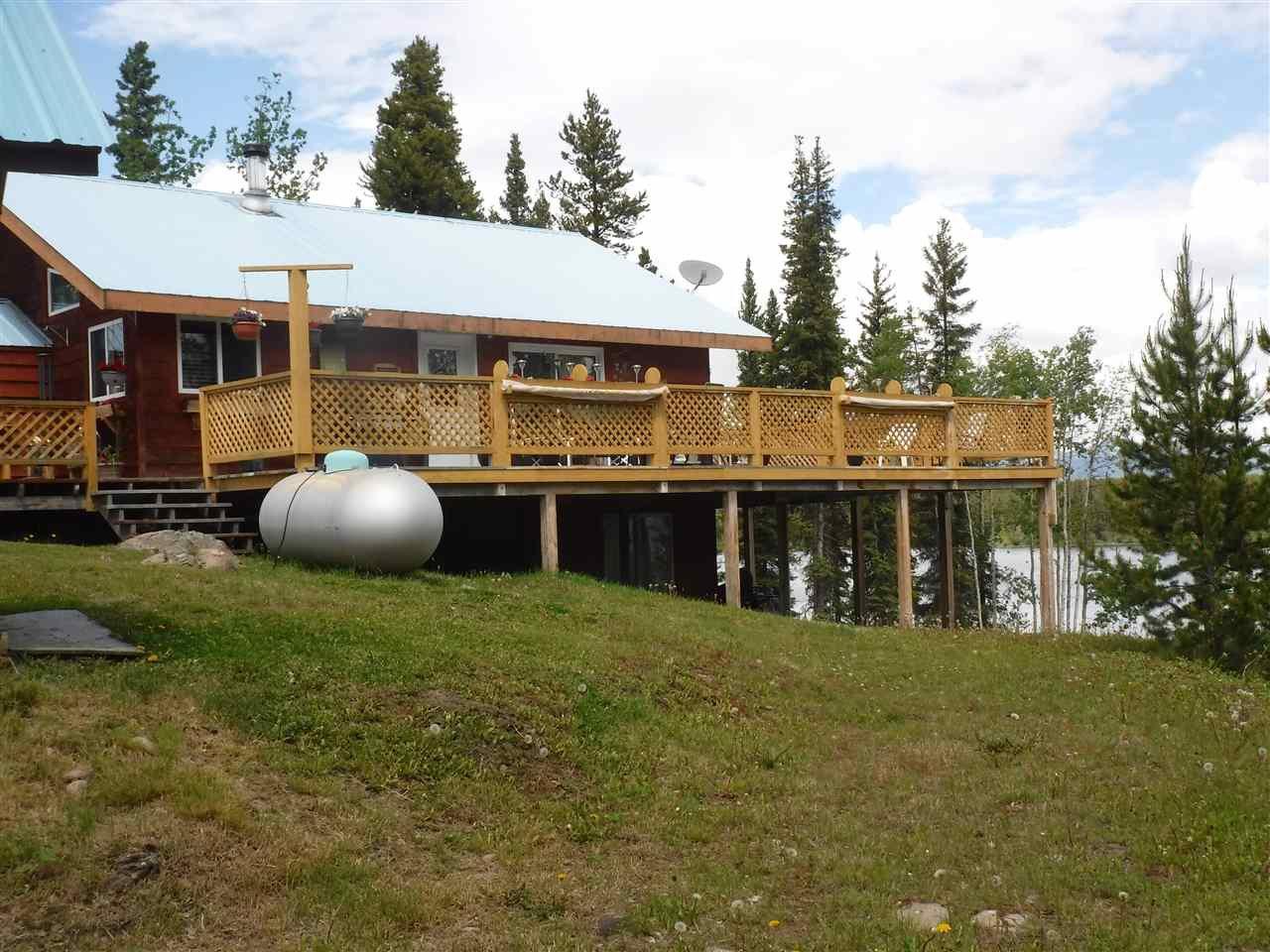 Photo 4: Photos: 3126 ELSEY Road in Williams Lake: Williams Lake - Rural West House for sale (Williams Lake (Zone 27))  : MLS®# R2467730