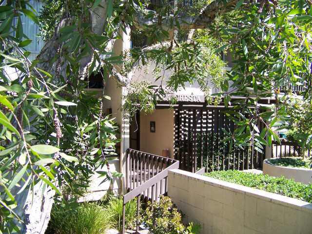 Main Photo: HILLCREST Condo for sale : 2 bedrooms : 3825 Centre #30 in San Diego