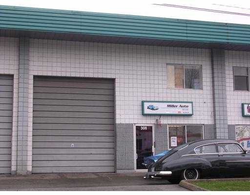 Main Photo: 308 KENNARD Avenue in NORTH VANCOUVER: Queensbury Commercial for sale (North Vancouver)  : MLS®# V4021226