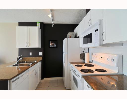 """Photo 2: Photos: 1216 933 HORNBY Street in Vancouver: Downtown VW Condo for sale in """"ELECTRIC AVENUE"""" (Vancouver West)  : MLS®# V724284"""
