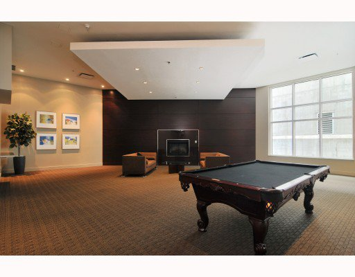 """Photo 10: Photos: 1216 933 HORNBY Street in Vancouver: Downtown VW Condo for sale in """"ELECTRIC AVENUE"""" (Vancouver West)  : MLS®# V724284"""