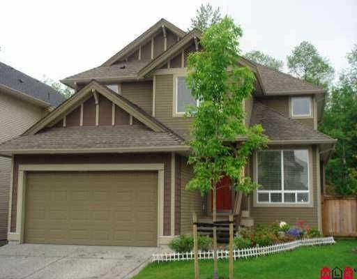 "Main Photo: 6991 196A Street in Langley: Willoughby Heights House for sale in ""Camden"""