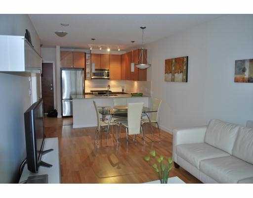 "Main Photo: 602 6888 ALDERBRIDGE Way in Richmond: Brighouse Condo for sale in ""FLO"" : MLS®# V779583"