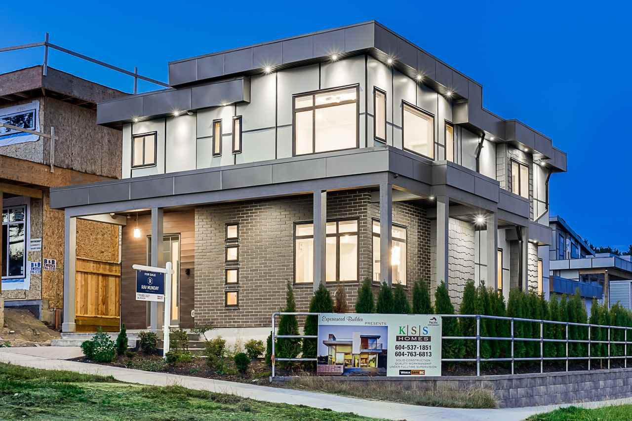 Main Photo: 858 160 Street in Surrey: King George Corridor House for sale (South Surrey White Rock)  : MLS®# R2423268