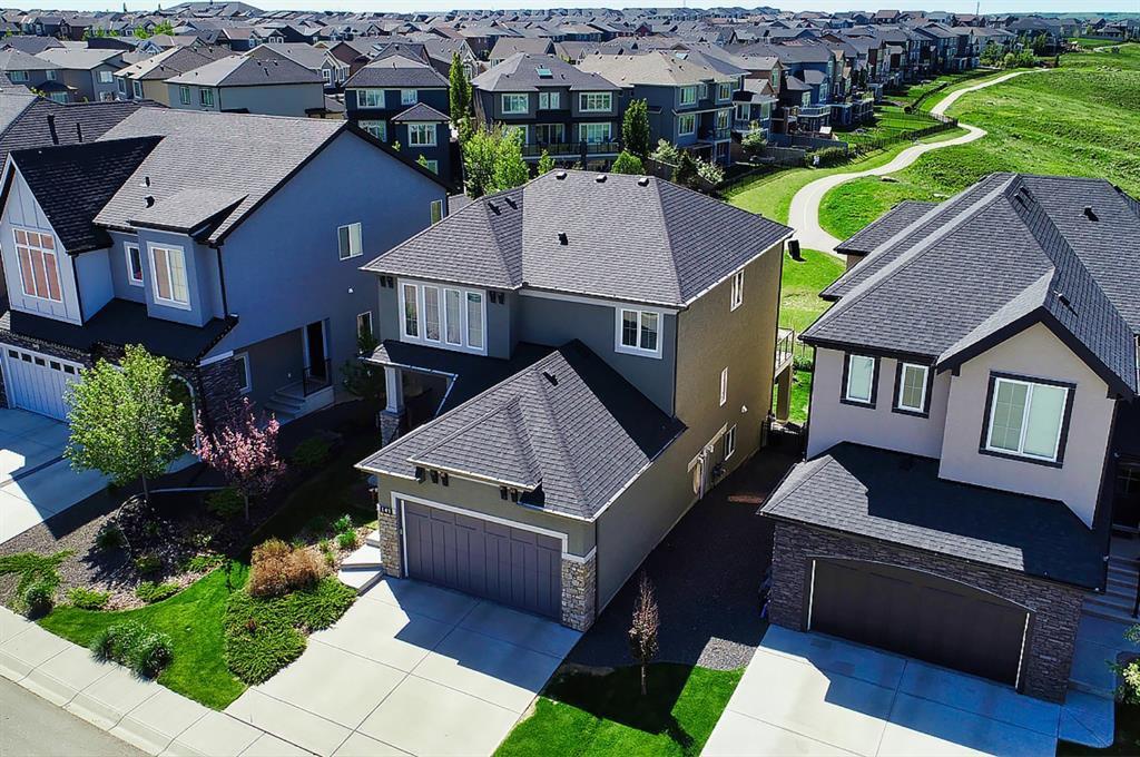 Main Photo: 141 Evansridge Place NW in Calgary: Evanston Detached for sale : MLS®# C4302651