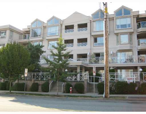 "Main Photo: 304 525 AGNES Street in New_Westminster: Downtown NW Condo for sale in ""AGNES TERRACE"" (New Westminster)  : MLS®# V784575"