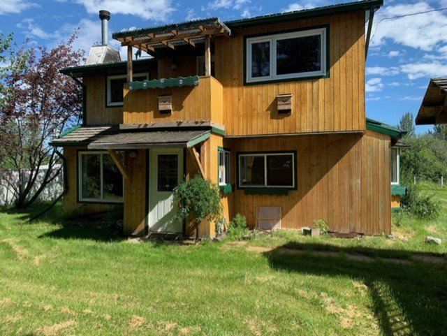Main Photo: 28 4325 Lakeshore Road: Rural Parkland County House for sale : MLS®# E4213674