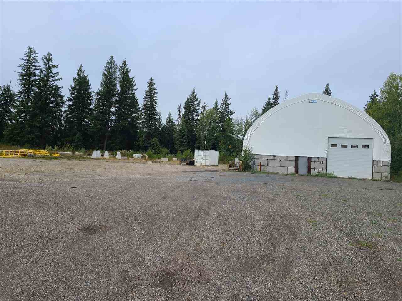 Main Photo: 9565 ANZAC Crescent in Prince George: Danson Industrial for sale (PG City South East (Zone 75))  : MLS®# C8034179