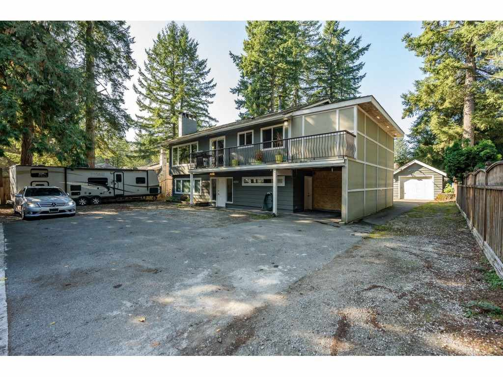 Main Photo: 4503 200 Street in Langley: Langley City House for sale : MLS®# R2506077