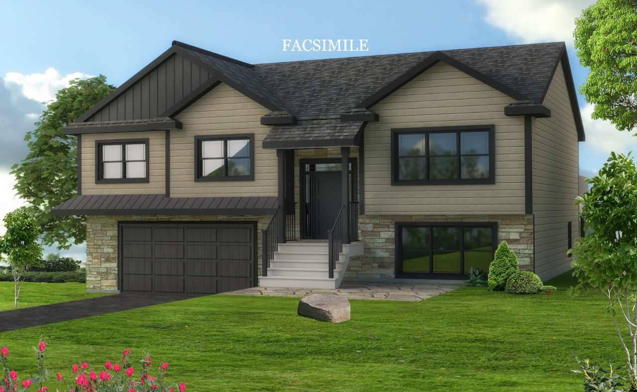 Main Photo: Lot 466 121 Blush Court in Middle Sackville: 25-Sackville Residential for sale (Halifax-Dartmouth)  : MLS®# 202023655
