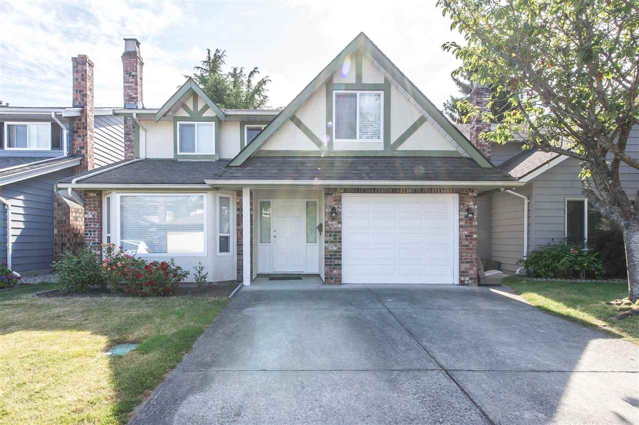 Main Photo: 8620 DELAWARE Road in Richmond: Woodwards House for sale : MLS®# R2517726