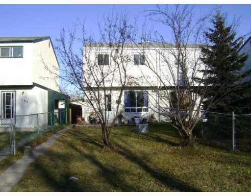 Main Photo: 131 LE MAIRE Street in WINNIPEG: Fort Garry / Whyte Ridge / St Norbert Residential for sale (South Winnipeg)  : MLS®# 2920608
