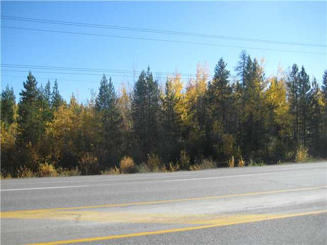 Main Photo: 10245 JUTLAND Road in Prince George: Jensen Land for sale (PG City South (Zone 74))  : MLS®# N204605