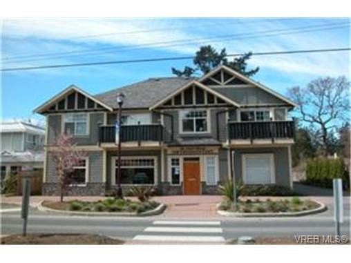Main Photo:  in VICTORIA: La Langford Proper Row/Townhouse for sale (Langford)  : MLS®# 468807