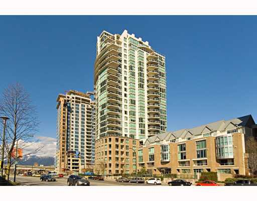 "Main Photo: 405 120 MILROSS Avenue in Vancouver: Mount Pleasant VE Condo for sale in ""THE BRIGHTON"" (Vancouver East)  : MLS®# V774126"