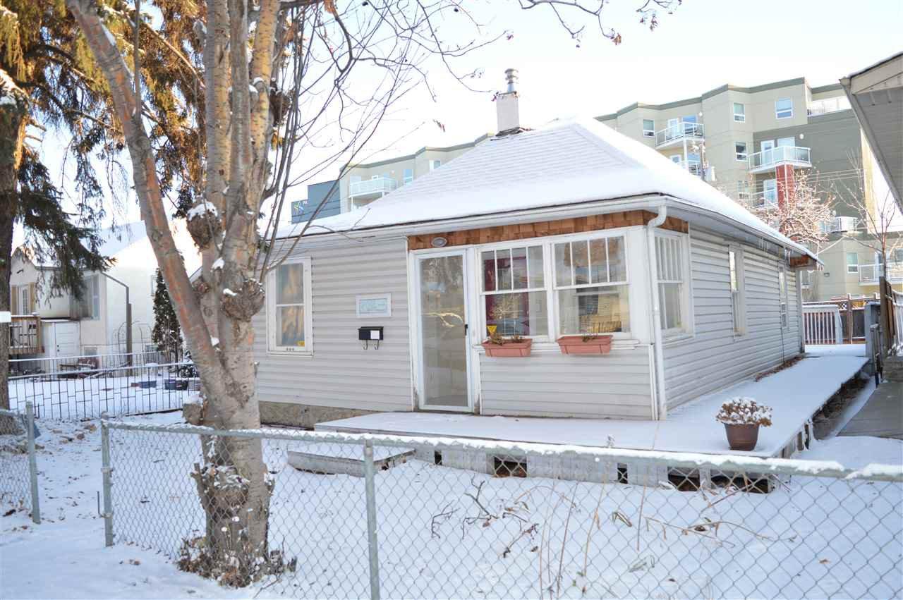 Main Photo: 11223 84 Street in Edmonton: Zone 05 House for sale : MLS®# E4181522