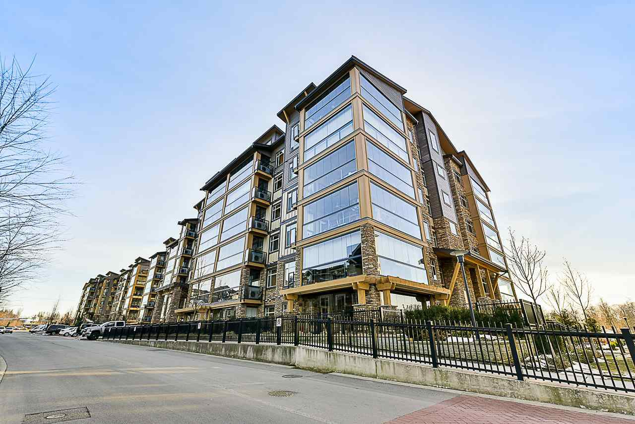 """Main Photo: 514 8067 207 Street in Langley: Willoughby Heights Condo for sale in """"Yorkson Parkside 1"""" : MLS®# R2429767"""