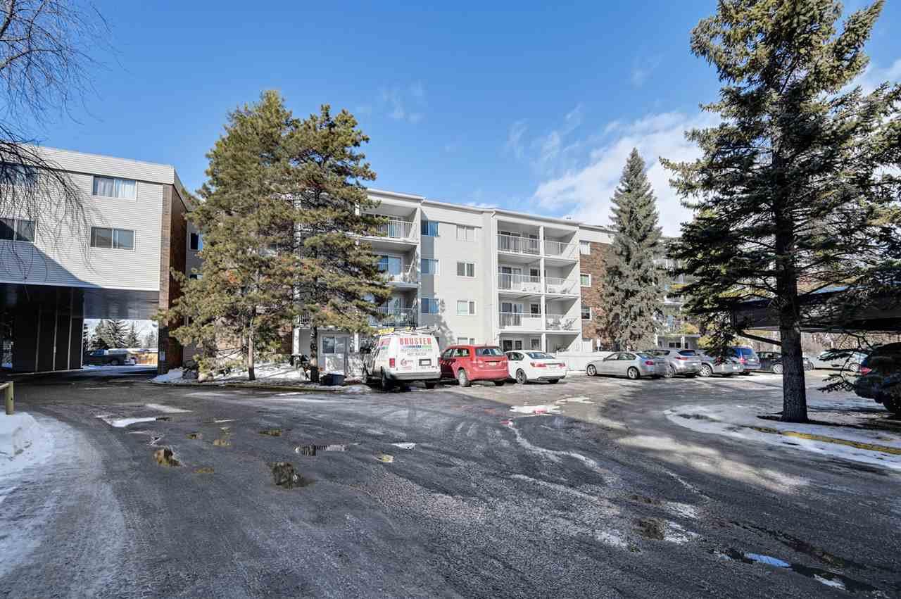 Main Photo: 121 4404 122 Street in Edmonton: Zone 16 Condo for sale : MLS®# E4189513