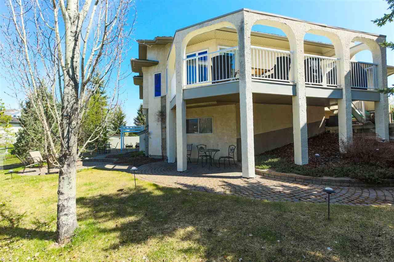 Main Photo: 219 ORMSBY Road E in Edmonton: Zone 20 House for sale : MLS®# E4189849