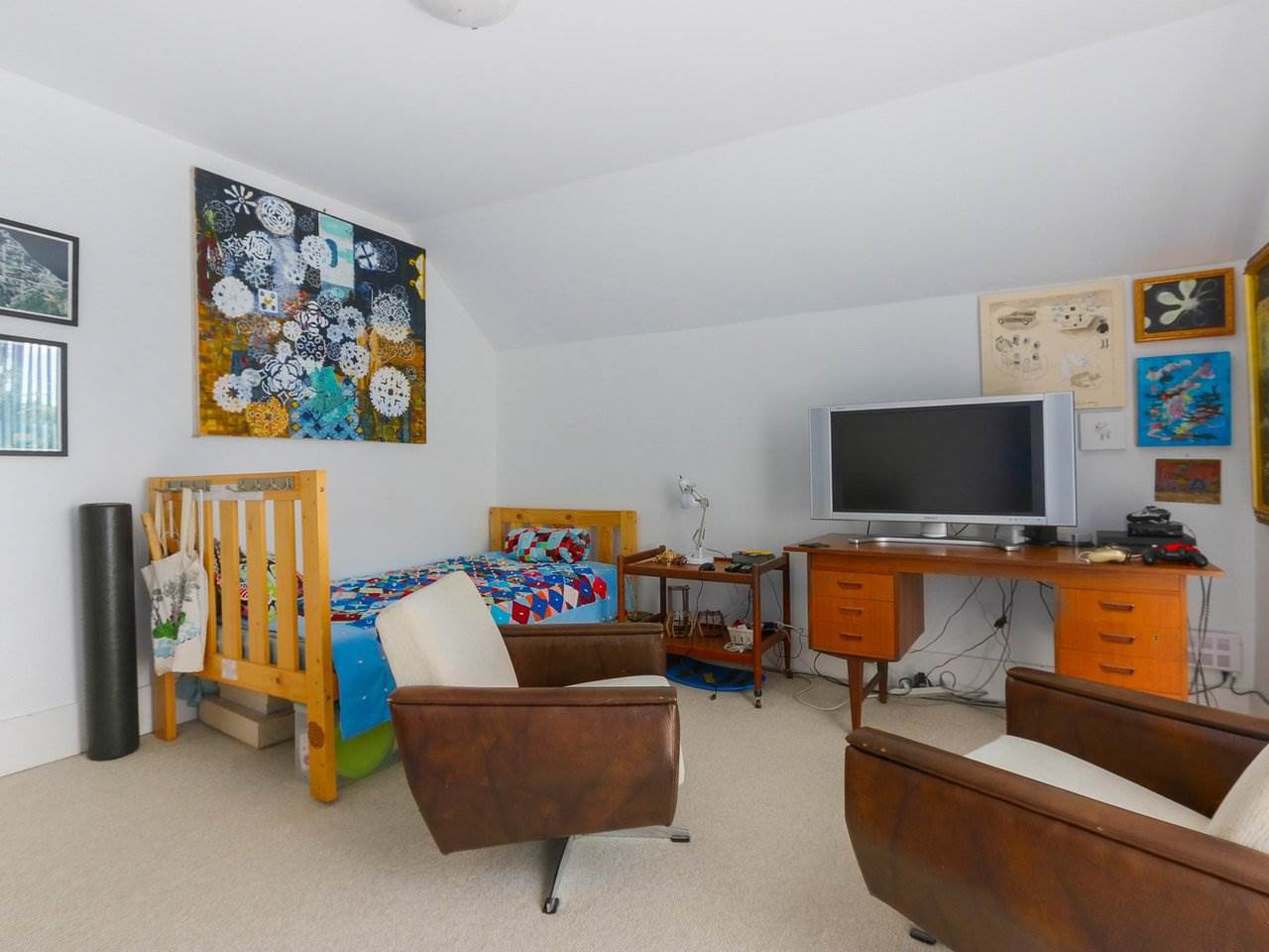 """Photo 13: Photos: 2610 W 10TH Avenue in Vancouver: Kitsilano House for sale in """"Kitsilano"""" (Vancouver West)  : MLS®# R2471992"""