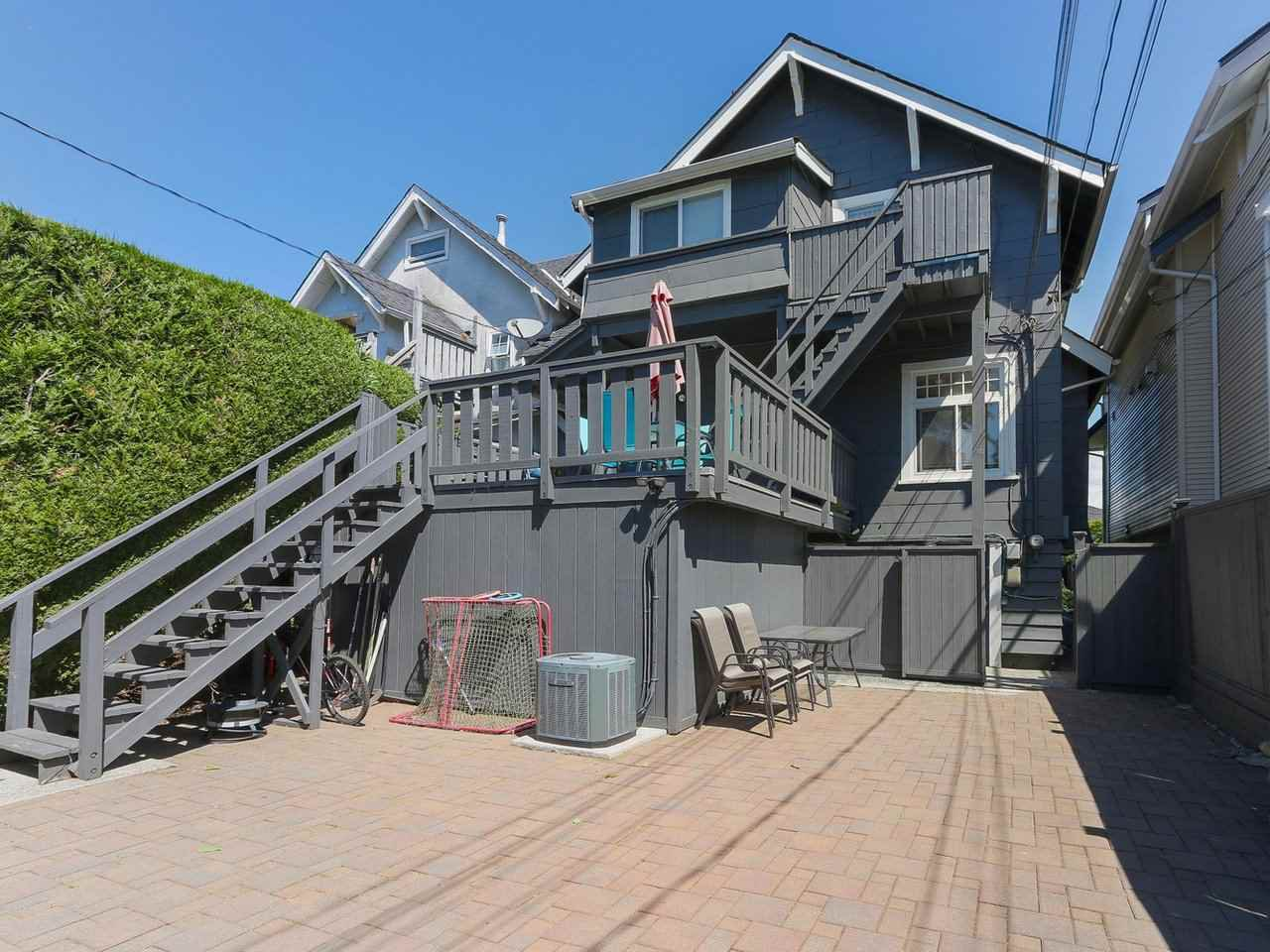 """Photo 21: Photos: 2610 W 10TH Avenue in Vancouver: Kitsilano House for sale in """"Kitsilano"""" (Vancouver West)  : MLS®# R2471992"""