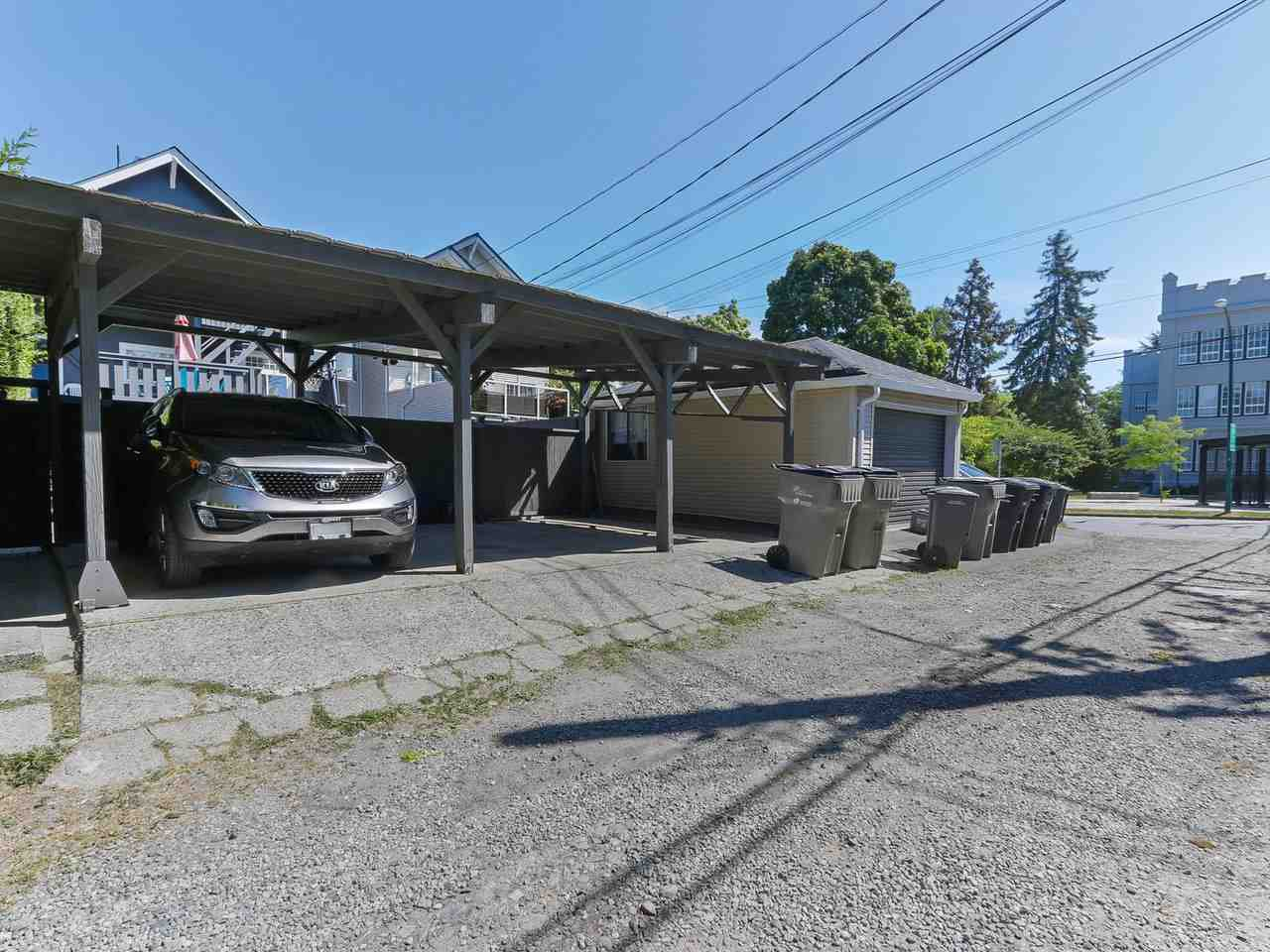 """Photo 22: Photos: 2610 W 10TH Avenue in Vancouver: Kitsilano House for sale in """"Kitsilano"""" (Vancouver West)  : MLS®# R2471992"""