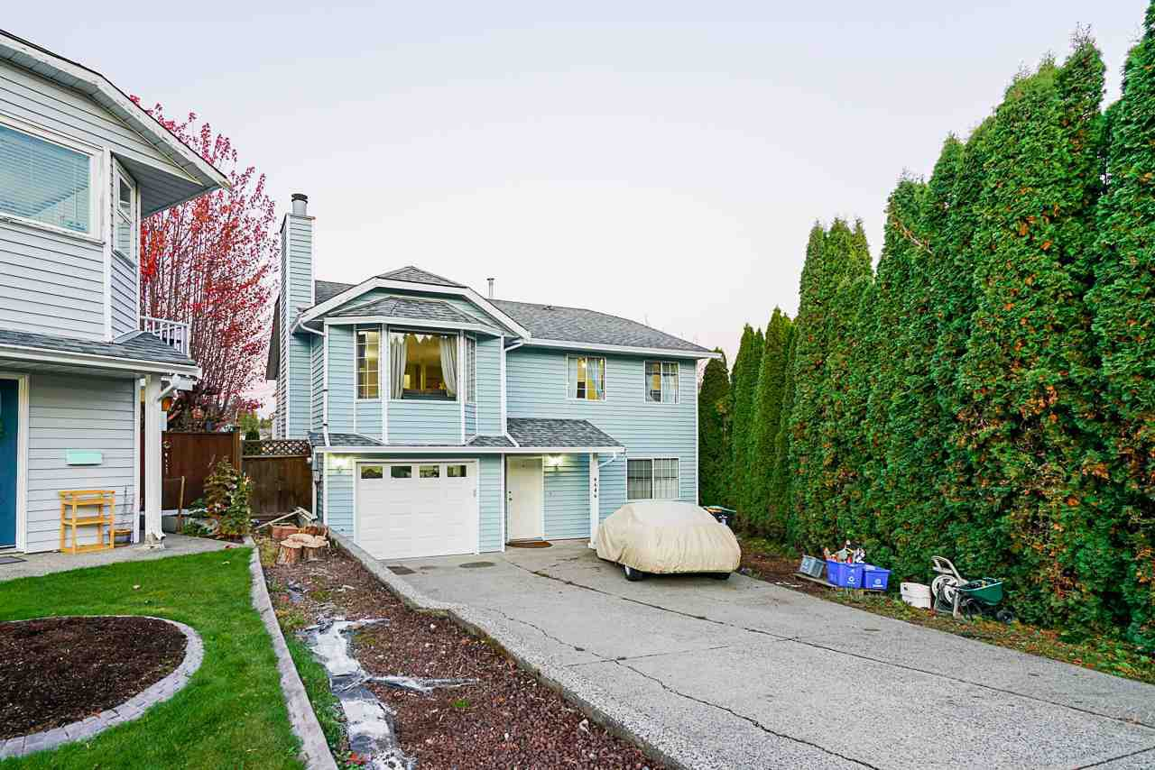 Main Photo: 6646 WILLOUGHBY Way in Langley: Willoughby Heights House for sale : MLS®# R2516151