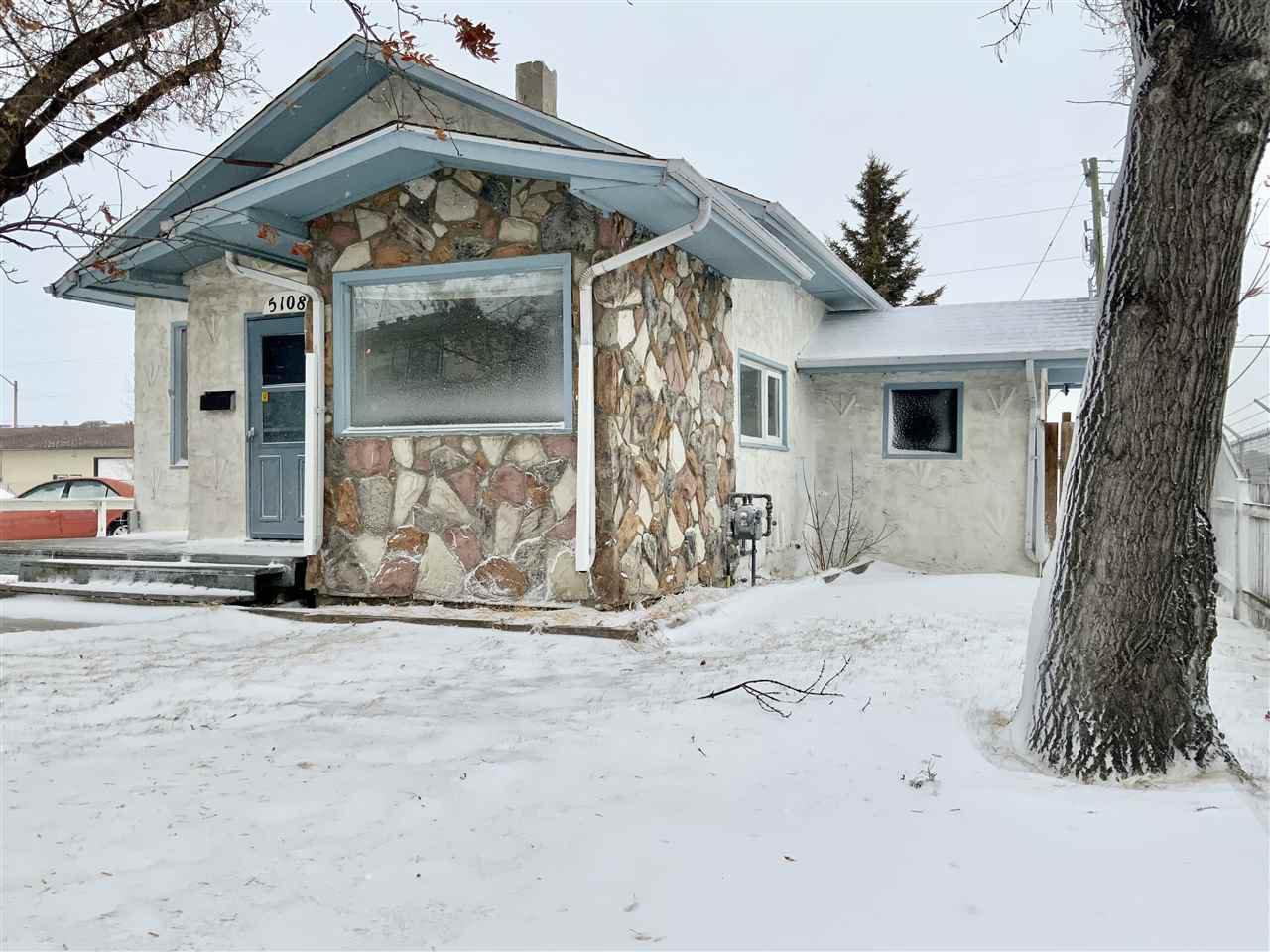 Main Photo: 5108 53 Avenue: Wetaskiwin House for sale : MLS®# E4225078