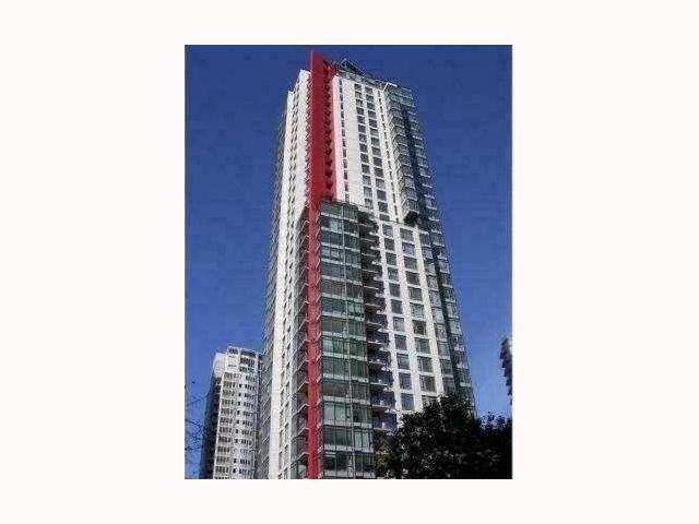 """Main Photo: 807 1211 MELVILLE Street in Vancouver: Coal Harbour Condo for sale in """"THE RITZ"""" (Vancouver West)  : MLS®# V814803"""