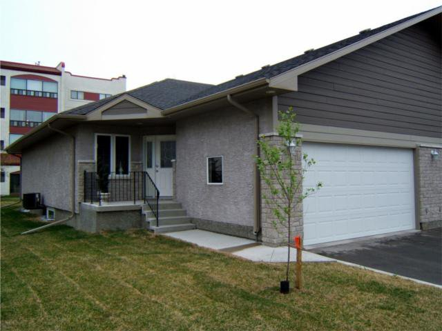 Main Photo:  in WINNIPEG: Fort Garry / Whyte Ridge / St Norbert Condominium for sale (South Winnipeg)  : MLS®# 1008019