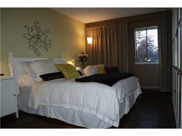 "Main Photo: 203 3391 SPRINGFIELD Drive in Richmond: Steveston North Condo for sale in ""DOLPHIN & CORAL COURTS"" : MLS®# V834928"