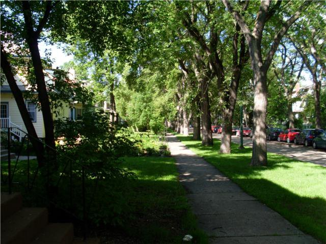 Photo 9: Photos: 820 McMillan Avenue in WINNIPEG: Fort Rouge / Crescentwood / Riverview Condominium for sale (South Winnipeg)  : MLS®# 1012579