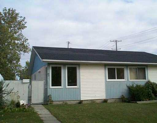 Main Photo: 5 BRAMWELL Avenue in WINNIPEG: Transcona Single Family Attached for sale (North East Winnipeg)  : MLS®# 2616465