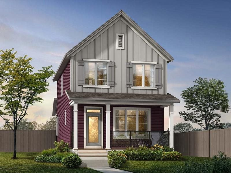 Main Photo: 1754 25A Street NW in Edmonton: Zone 30 House for sale : MLS®# E4182483
