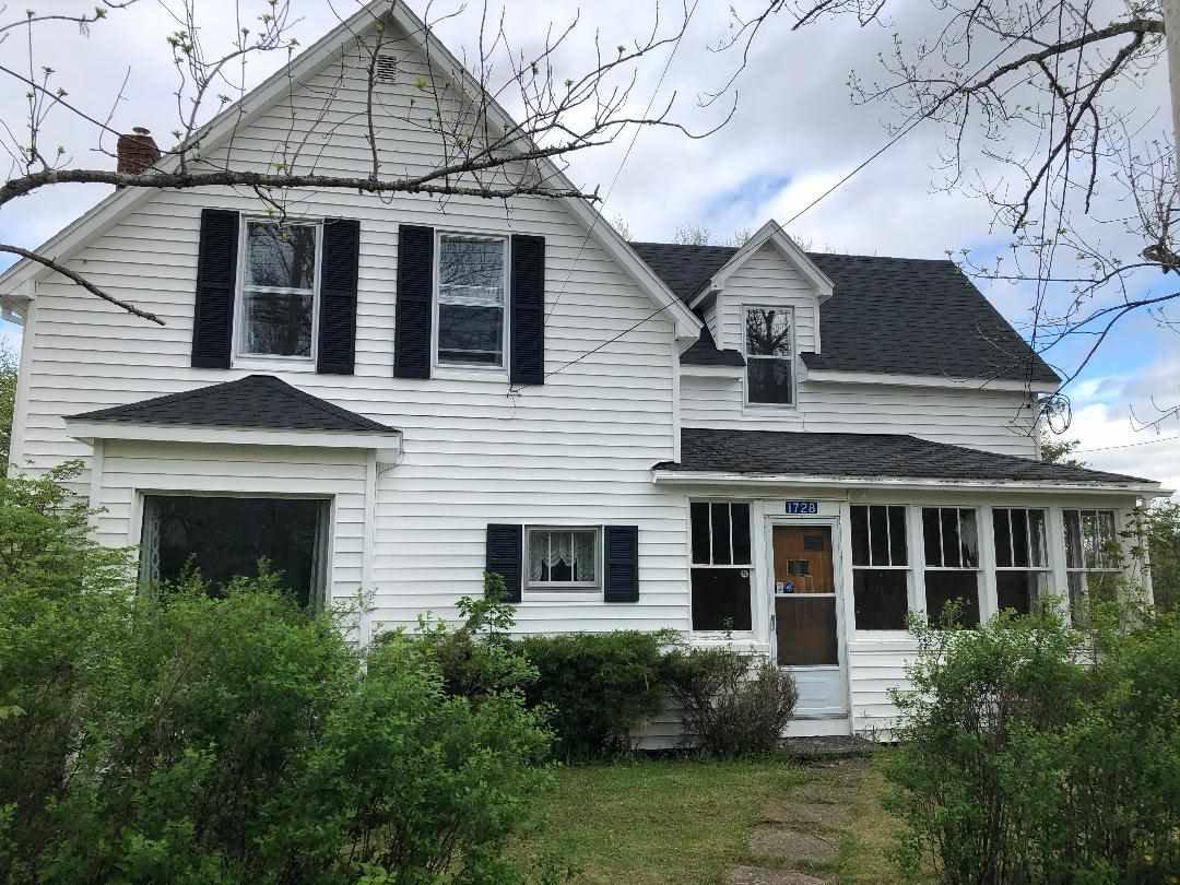 Main Photo: 1728 Victoria Street in Westville: 107-Trenton,Westville,Pictou Residential for sale (Northern Region)  : MLS®# 202008997