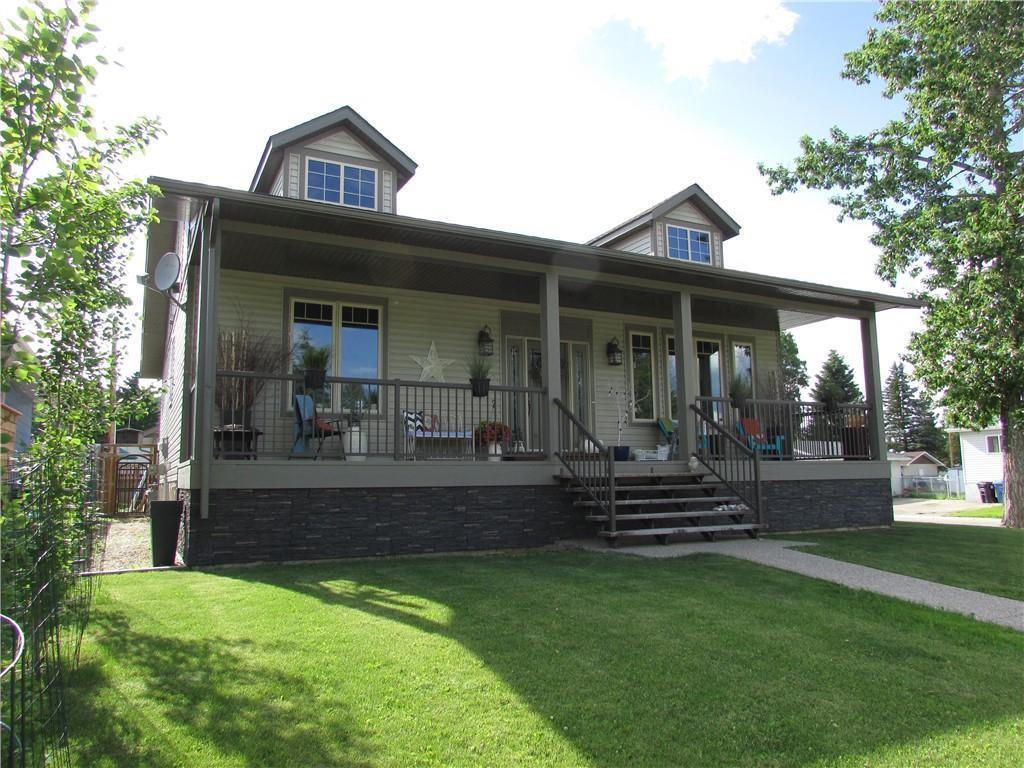 Main Photo: 606 2 Street NE: Sundre Detached for sale : MLS®# C4306499