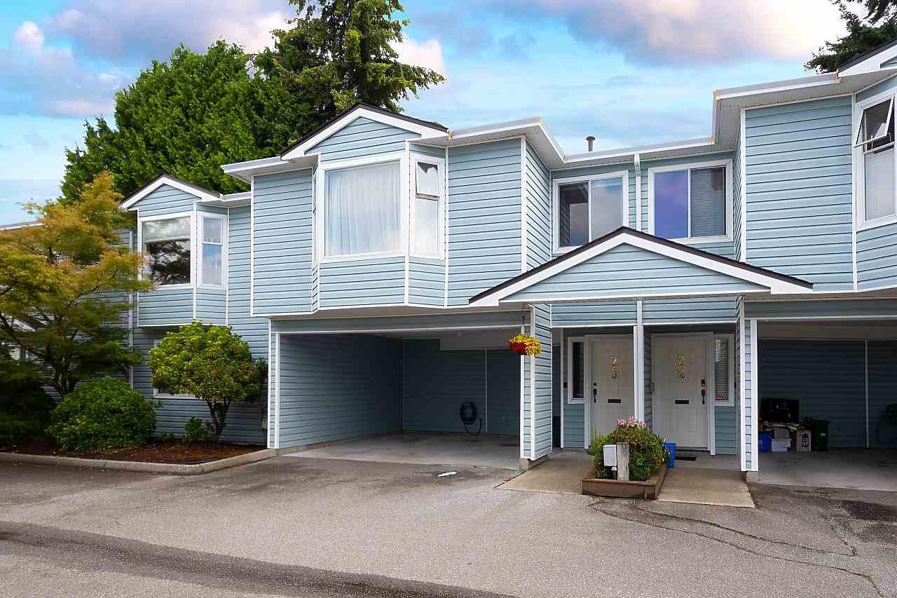 "Main Photo: 23 7040 WILLIAMS Road in Richmond: Broadmoor Townhouse for sale in ""TWIN CEDAR VILLAGE"" : MLS®# R2487395"