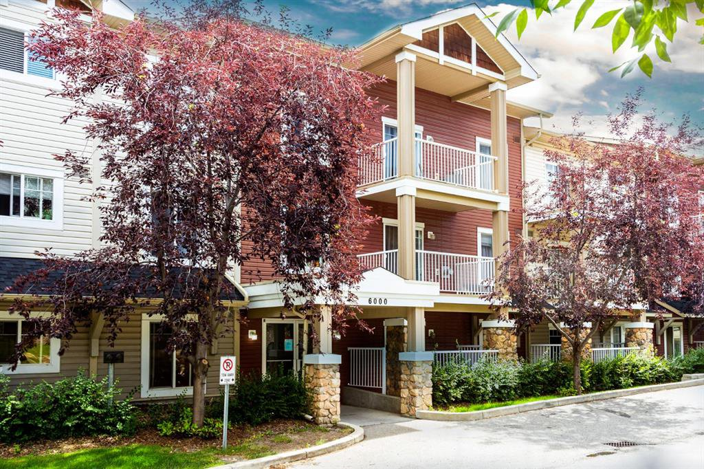 Main Photo: #6202 70 Panamount Drive NW in Calgary: Panorama Hills Apartment for sale : MLS®# A1024592