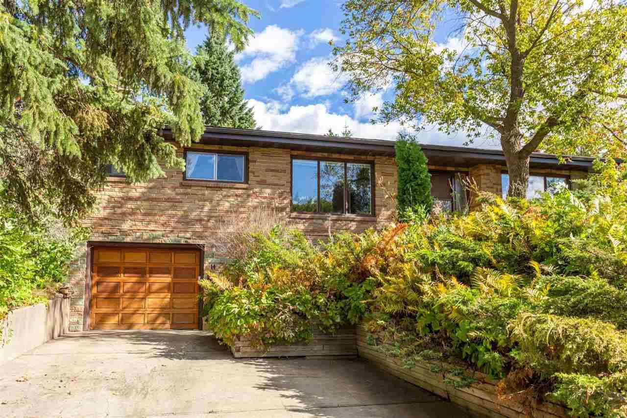 Main Photo: 14 Gresham Boulevard: St. Albert House for sale : MLS®# E4213086