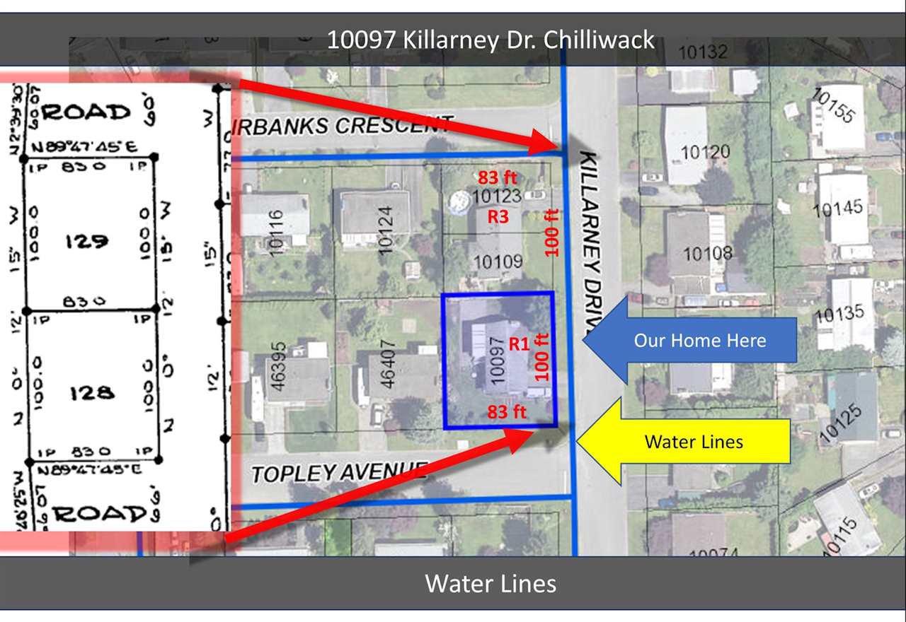 "Photo 2: Photos: 10097 KILLARNEY Drive in Chilliwack: Fairfield Island House for sale in ""FAIRFIELD"" : MLS®# R2495719"