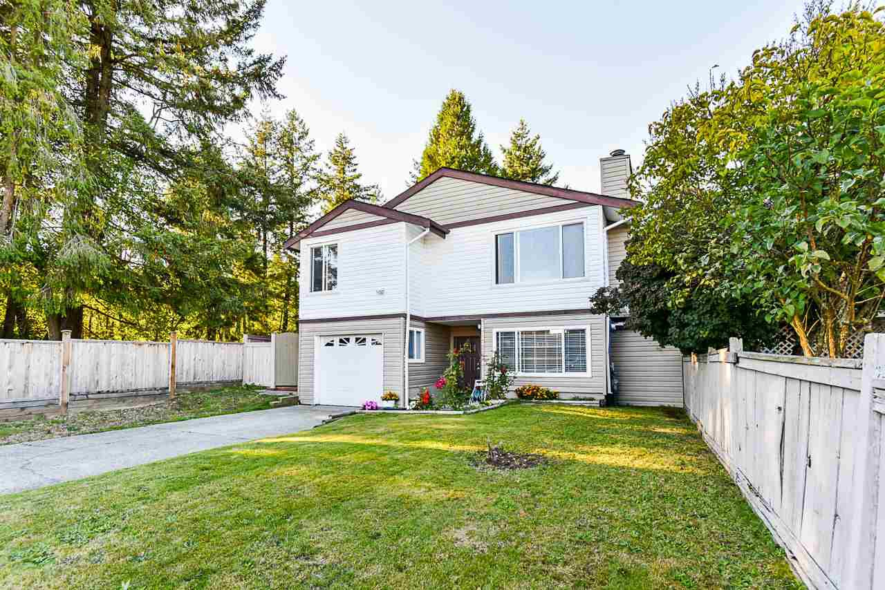 Main Photo: 12233 80B Avenue in Surrey: Queen Mary Park Surrey House for sale : MLS®# R2502694
