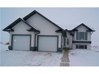 Main Photo: 430 Player Crescent: Warman Single Family Dwelling for sale (Saskatoon NW)  : MLS®# 380251