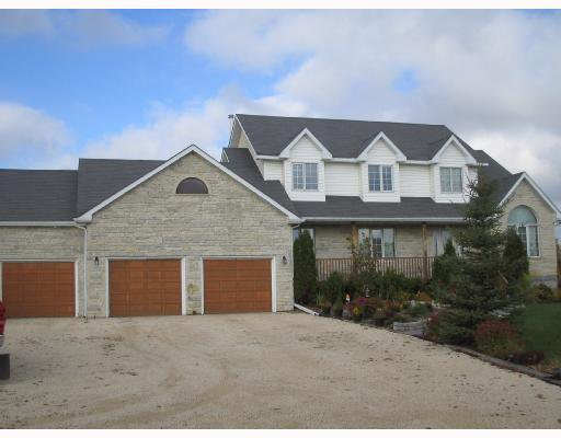 Main Photo: 199 CORUNNA Avenue in WINNIPEG: Middlechurch / Rivercrest Residential for sale (Winnipeg area)  : MLS®# 2820396