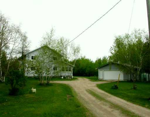Main Photo: 227 HWY 302 Walk in RICHER: Manitoba Other Residential for sale : MLS®# 2607453