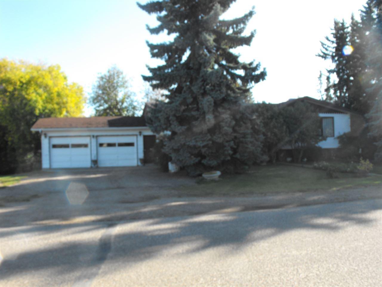 Main Photo: 5203 49 Avenue: Elk Point House for sale : MLS®# E4172752